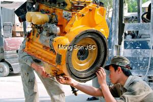 Importation and Sales of parts vehicle: auto, motor. Auto, motor vehicle repair