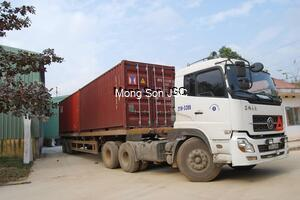 Container Trucking Services
